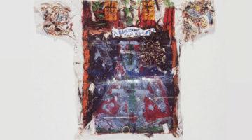 Exposição do artista Pedro Moraleida